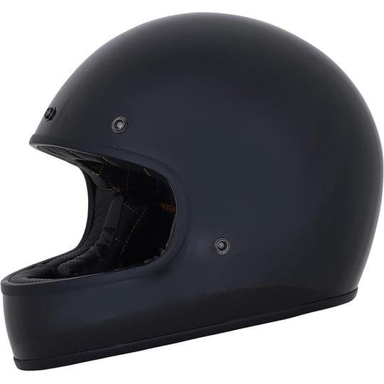 Casco Integral AFX Gloss Black