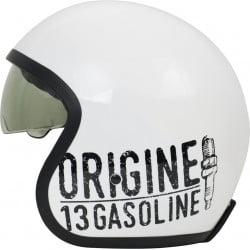 Casco Jet Sprint Gasoline 13