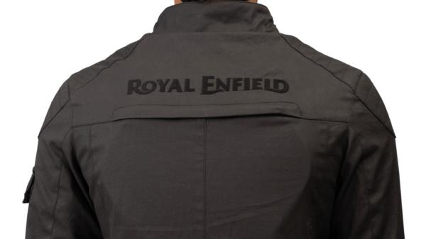 Chaqueta Royal Enfield Urban Scout