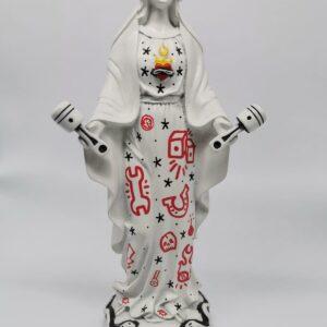 Virgen de los pistones
