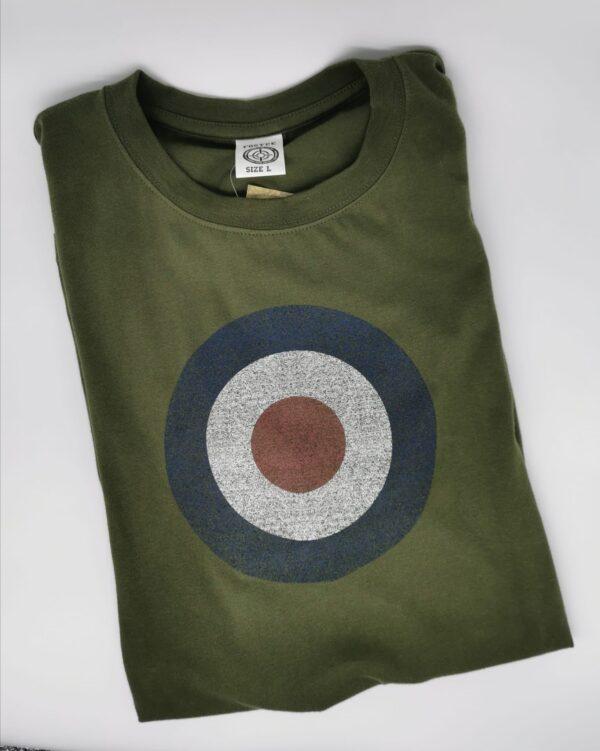Camiseta Air Force