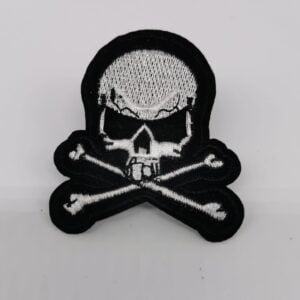 Parche skull