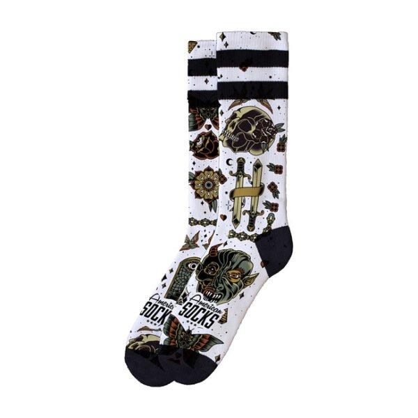 Calcetines Custom Socks Amstrong