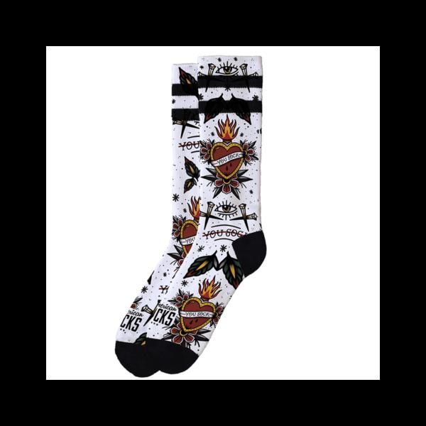 Calcetines moteros Socks