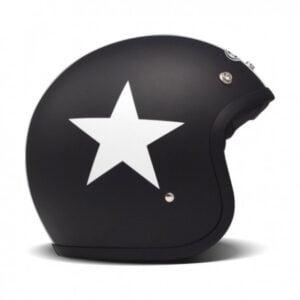 Casco DMD Star Black