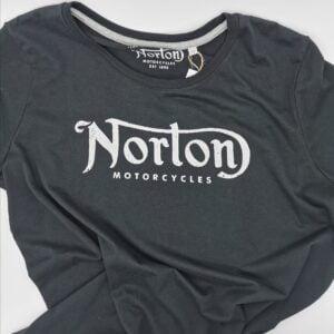 Camiseta Norton chica