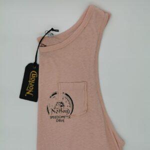 Camiseta Norton Tirantes