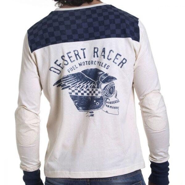 Camiseta Fuel Desert