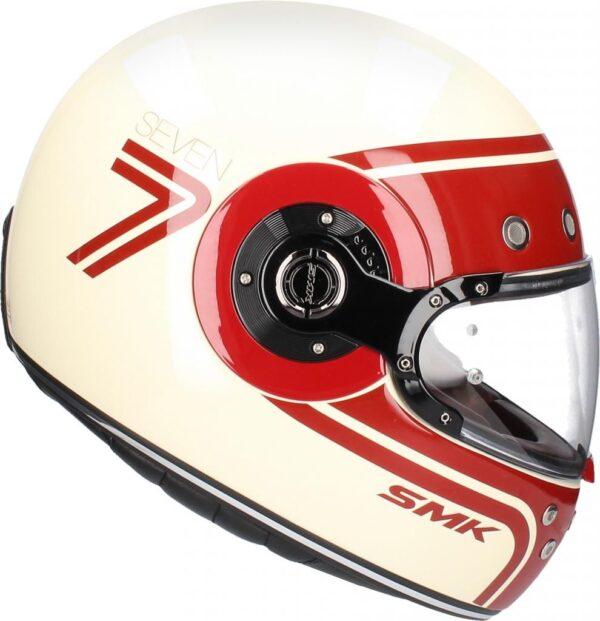 smk retro casco