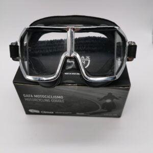 Gafas moto Climax retro