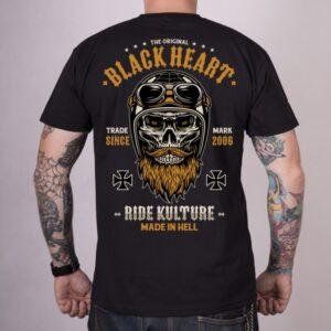Camiseta Custom WHISKERY