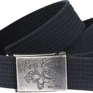Cinturón motero abrebotellas Belt